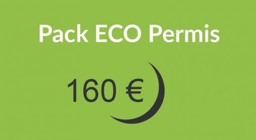prix 160 510x278 - Pack ECO Permis