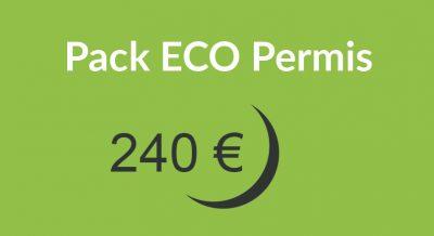 prix 240 400x218 - Pack ECO Fin de travaux