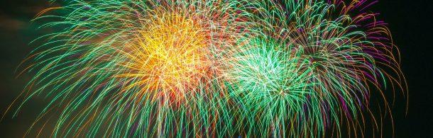 fireworks 180553 1280 610x195 - La future réglementation thermique avancée en 2018